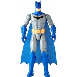 DC Batman 80 Years True Moves Detective Batman Action Figure 30cm GHL87 Detective Batman DC Comics 379,00 kr