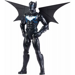 DC Batman 80 Years True Moves Batwing Action Figure 30cm GGP28 Batwing DC Comics 379,00 kr