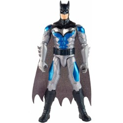 DC Batman 80 Years True Moves Sub Zero Batman Action Figure 30cm
