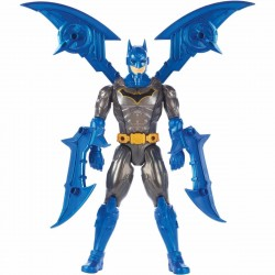 DC Comics 80 Years Missions Battle Power Batman Action Figure 30cm GGV15 Batman DC Comics 599,00 kr product_reduction_percent