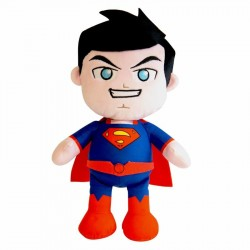 DC Comics Superman Gosedjur Plush Mjukisdjur 30cm DC Comics Superman Plush 30cm DC Comics 399,00 kr product_reduction_percent