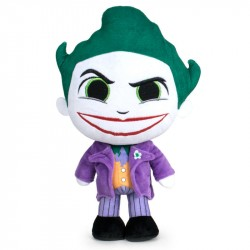 DC Comics Joker Gosedjur Plush Mjukisdjur 30cm DC Comics Joker Plush 30cm DC Comics 399,00 kr product_reduction_percent