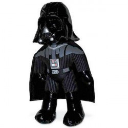 Star Wars Darth Vader Toy Pehmo 25cm