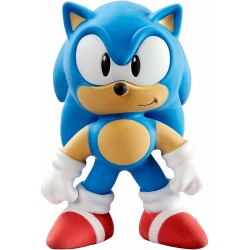 Sonic The Hedgehog Stretch FIgure