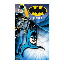 DC Comics Batman Comic Face Keyring Nyckelring DC Comics Batman Comic Face Keyr DC Comics 99,00 kr product_reduction_percent
