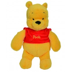 Disney Winnie The Pooh Big Toy Plush Soft Plush 30cm