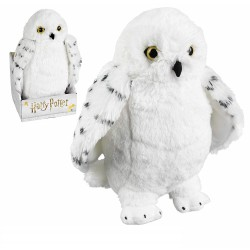 Harry Potter - Hedwig The Owl - Plysch Mjukis 26cm Harry Potter - Hedwig Owl - 0062 Harry Potter 429,00 kr