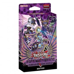 Yu-Gi-Oh! - Shaddoll Showdown Structure Deck
