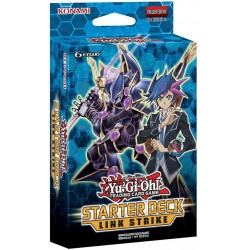 Yu-Gi-Oh! - Starter Deck - Link Strike Card Game