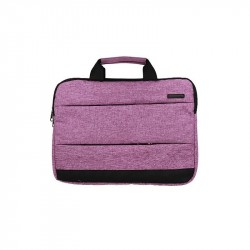 "Laptop Case 14.1"" Notebooks/MacBook Polyester Exclusive Violet"