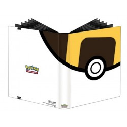 Ultra Pro Pokemon 9-Pockets Pro Pokeball 360 Cards