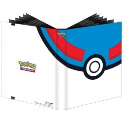 Ultra Pro - Pokémon - Great Ball 9-Pocket Pro Binder