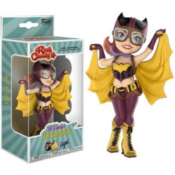 Funko Rock Candy Bat Girl Vinyl Figure