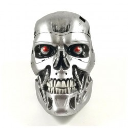Terminator Half Scale Endo Skull Collectors Item From Chronicle