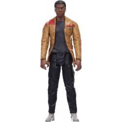 Star Wars The Force Awakens Finn (Jakku) Action Figur 30cm Finn (Jakku) Star Wars 299,00 kr product_reduction_percent