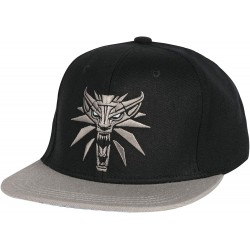 The Witcher 3 Eredin Stretch-Fit Hat Cap One Size