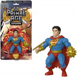 Funko DC Primal Age Superman Articulated Action Figure 15cm