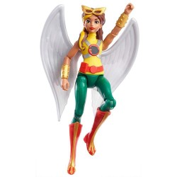 DC Super Hero Girls Hawkgirl Action Figure/Doll 15cm