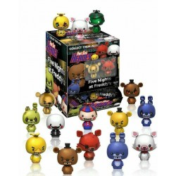 6-Pack Funko Pint Size Heroes Five Nights At Freddy's Vinyl Figure
