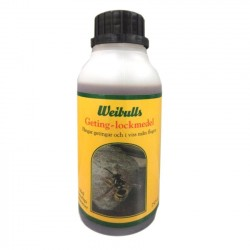 Weibull's Wasp Lure 250ml Effective Against Wasps and Flies
