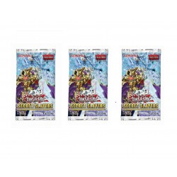 Yu-Gi-Oh! - TCG - Pendulum Evolution - Boosters 3-Pack.