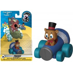 Funko Super Racers Five Nights at Freddy's Funtime Freddy 05 Die-Cast