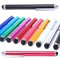 Touch Stylus Penna Stor Universal Metal iPhone/iPad/Android MM