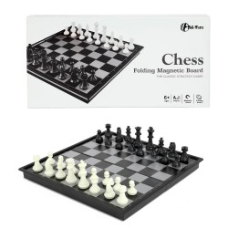 Luxurious Portable Travel Chess Magnetic and Foldable