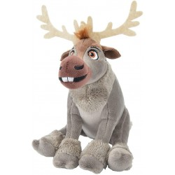 Disney Frozen 2 Sven Doll Plush Pehmo 25cm