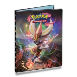 Ultra Pro Pokemon 9-Pocket Portfolio - Sword & Shield 2