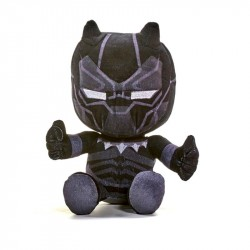 Marvel Avengers Black Panther Soft Plush Toy Pehmolelu 45cm