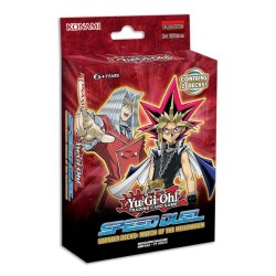 Yu-Gi-Oh! - Starter Decks - Speed Duel - Match Of The Millenium