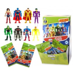 36-Pack DC Justice League Action Mighty Minis S2 Figure Blind Bags