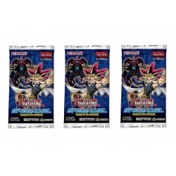 Yu-Gi-Oh! Speed Duel -Trials of the Kingdom-Booster Packs 3-Pack