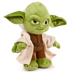 Star Wars Yoda Toy Pehmo 25cm