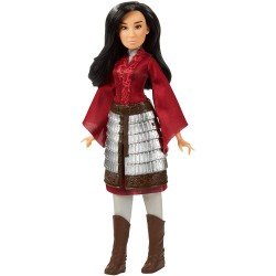 Disney Frozen 2 Anna Fashion Doll Nukke 28cm