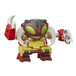 Transformers 1-Step Turbo Changer Repugnus Figure Gruesome Chomp