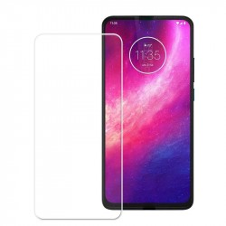 Motorola One Hyper Tempered Glass Screen Protector Retail Package