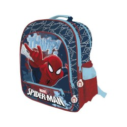 Spiderman Backpack School Bag 41x34x18cm