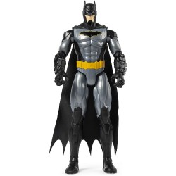 DC Comics Batman Rebirth Tactical Action Figure Doll 30cm