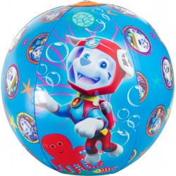 Paw Patrol Beach Ball Inflatable 45cm
