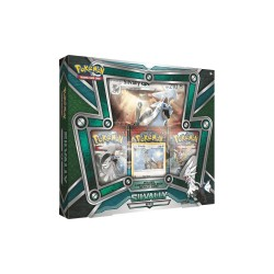 Pokémon TCG - Silvally Box