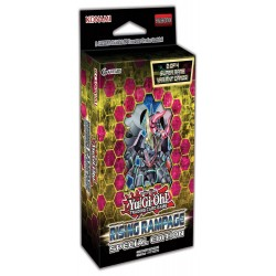 Yu-Gi-Oh! - Rising Rampage - Special Edition